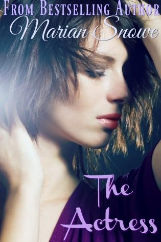Actress Cover print high